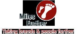 MilesFurther logo
