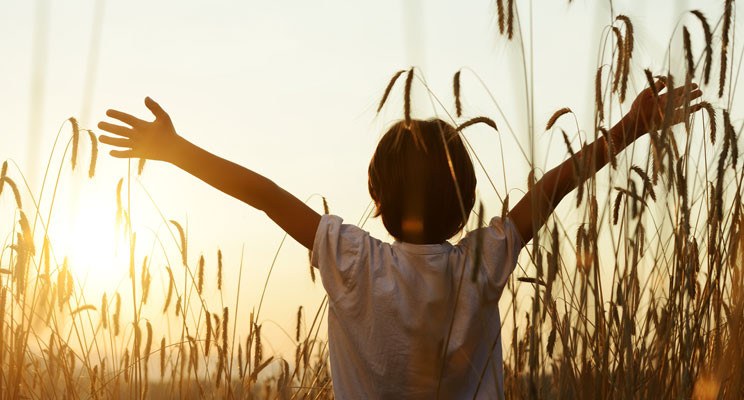 Five ways to a more joyful and productive life